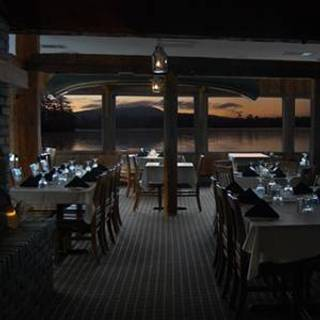 Topside Grille At The Algonquin Restaurant Bolton Landing Ny Opentable