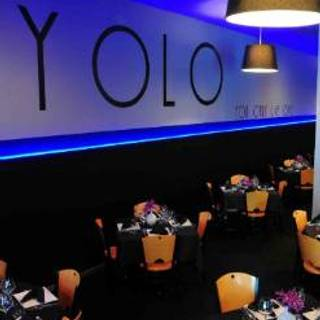 YOLO Restaurant & Lounge