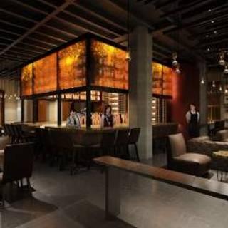 Dirty Water Restaurant & Bar