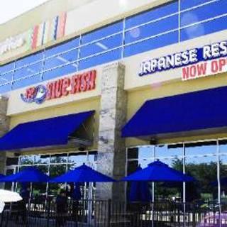 Dallas restaurants near me opentable for Blue fish dallas