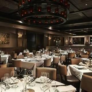 Mastro's Steakhouse - DC