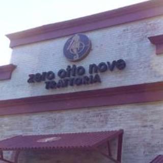 Zero Otto Nove, Armonk