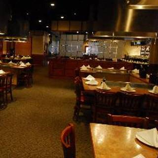 Kyoto Japanese Steakhouse - Rockwall