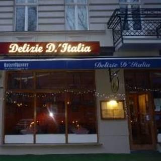 Delizie D Italia