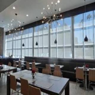 Dahlia Restaurant & Bar