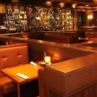Bâton Rouge Steakhouse & Bar - Ottawa