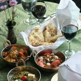 Maharaja Fine Indian Cuisine