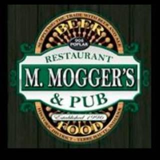 M. Moggers Restaurant & Pub