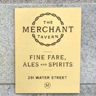 The Merchant Tavern