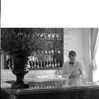 The Champagne Bar at The Plaza