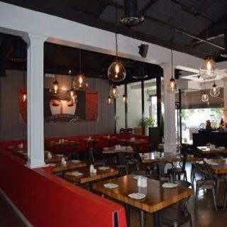 Akai Lounge Westfield