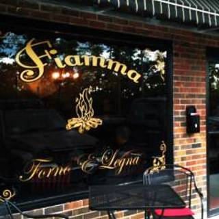 Fiamma Original Gates New York