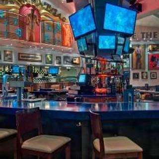 Hard Rock Cafe - Las Vegas at Hard Rock Hotel