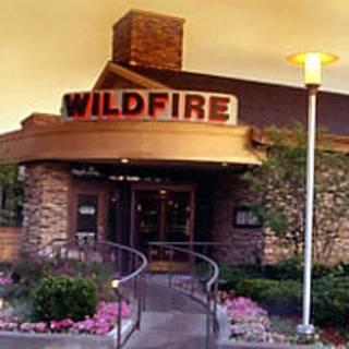 Wildfire - Lincolnshire