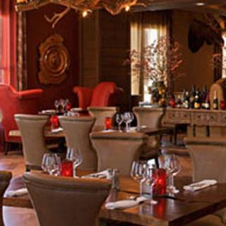 Red Stag Grill-Grand Bohemian Hotel Asheville