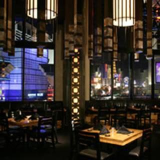 Sushi Roku - Las Vegas