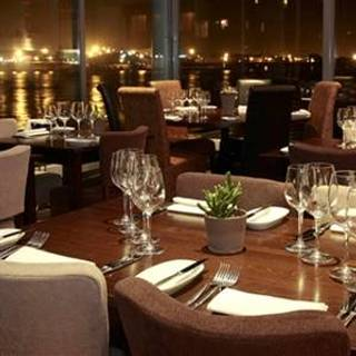 RIVA Waterside Restaurant and Bar