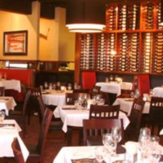 Steve Fields Steak and Lobster Lounge