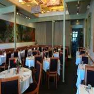 Chez panisse cafe restaurant berkeley ca opentable for Ajanta indian cuisine