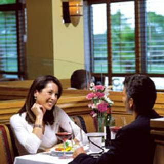 Hawk's Landing Steakhouse & Grille – Orlando World Center Marriott