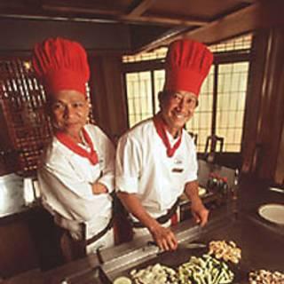 Mikado Japanese Steak House – Orlando World Center