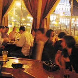 272 Soluna Cafe & Lounge