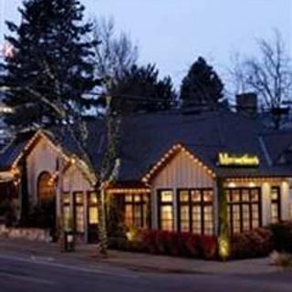 Meriwether's Restaurant & Skyline Farm