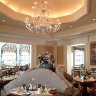 The Garden Cafe - Grand America Hotel