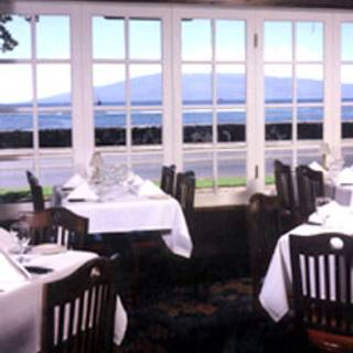 Ruth's Chris Steak House - Lahaina