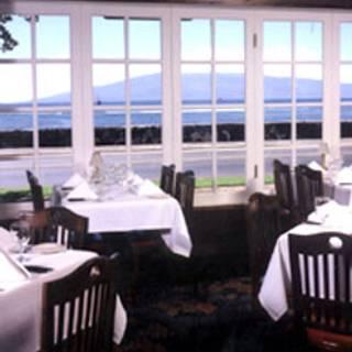 Ruth's Chris Steak House - Lahaina