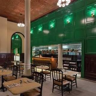 1886 Cafe & Bakery - Driskill Hotel
