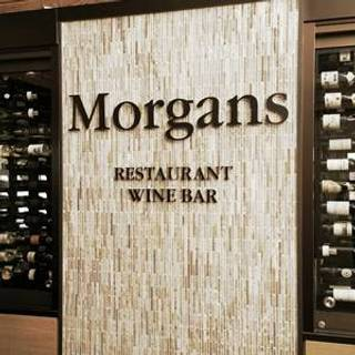 Morgans Restaurant and Wine Bar
