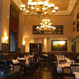 Bobby Van's Steakhouse - Broad Street