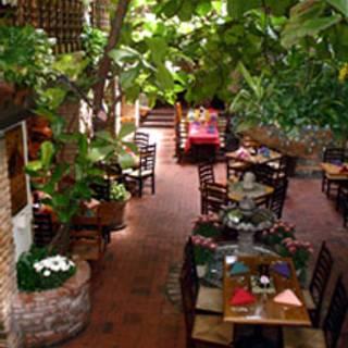 Pancho S Restaurant Manhattan Beach Ca Opentable