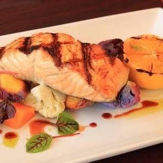 Matisse Restaurant - Marriott Toronto Bloor Yorkville