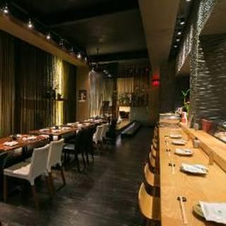 Sushi Izakaya Shinn