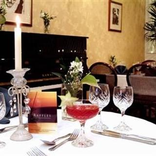 Raffles Restaurant Kenilworth