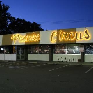 Pancake Circus