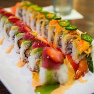 Piranha Killer Sushi - Flower Mound