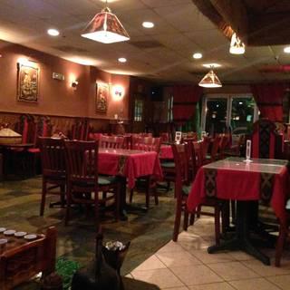 34 Restaurants Near John F Kennedy Center For The Performing
