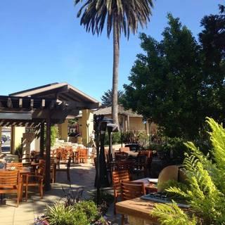 Estéban Restaurant at Casa Munras Garden Hotel & Spa
