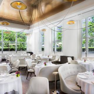 Jean Georges, New York, NY