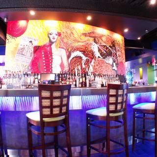 Esquina Latina Restaurant & Lounge