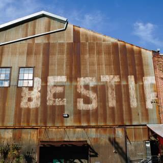Bestia, Los Angeles, CA
