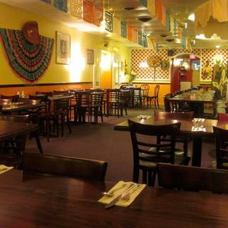 Mexico Restaurant Bar