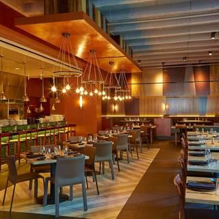 Knife Steakhouse - Dallas