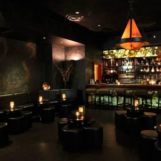 SM23 Bar & Lounge
