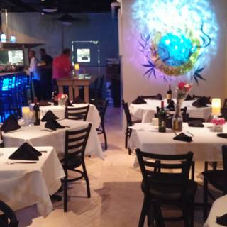 Barracuda Seafood Bar & Grill