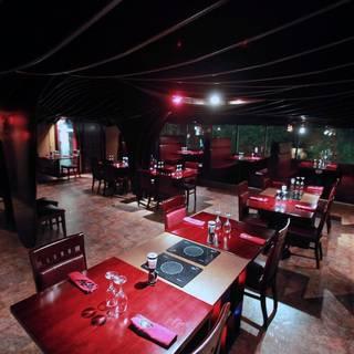 Ufondue Stonegrill Restaurant