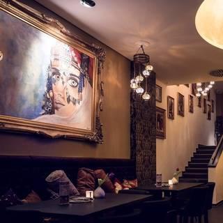 Taverna Sultan Saray